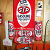 STP display