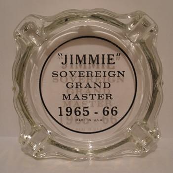 """Jimmie"" - Tobacciana"