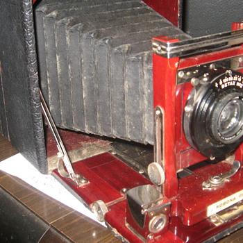 Info please - Cameras