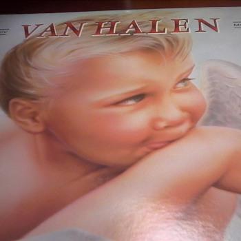 """Van Halen """" 1984"""""""