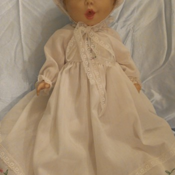 Gerber doll - Dolls