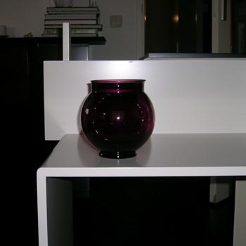 A.D.Copier - Art Glass