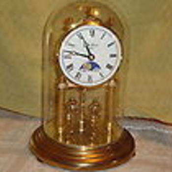 Seth Thomas Anniversary Clock - Clocks