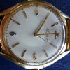 Lecoultre Vintage Watch Help