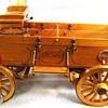 CRAFTSMAN MODEL WAGON - POSSIBLE SALESMAN SAMPLE