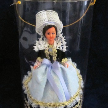 Collectible Doll - Dolls