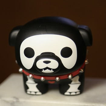 Skelanimals - Maxx - Toynami figure