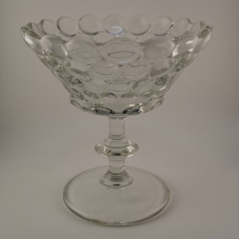 Bubble glass - Glassware