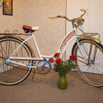 My Schwinn American