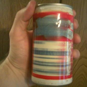 mis print budweiser cans
