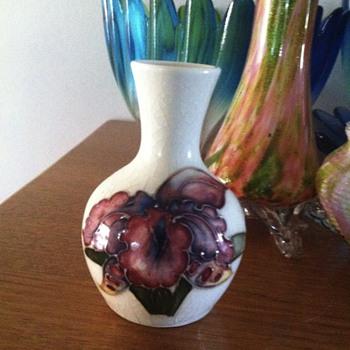 Moorcroft 1930s vase?