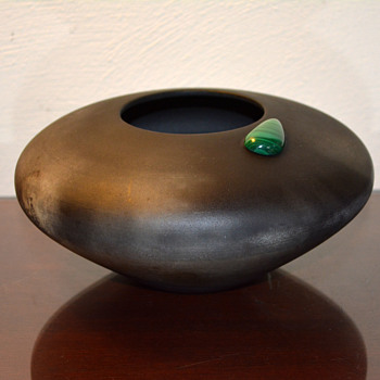 Bowl by Foxlo Pottery