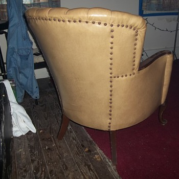 Identify? - Furniture