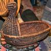 Very Old Chicken Basket [the beakless kind]