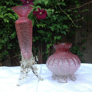 Pink frit - more help please!? - Art Glass