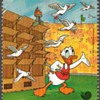 "1988 - Grenada ""Disney/Olympics"" Postage Stamps"