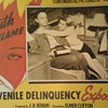 (1944) Youth aflame lobby card