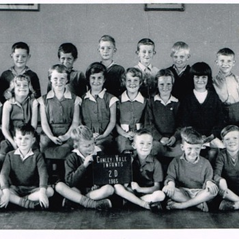 School Photo - Photographs