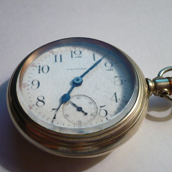 Waltham Pocketwatch - Pocket Watches