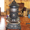 I HAVE JUST BOUGHT A RADIANT HOME 214 PARLOR STOVE.  IT IS PARTLY RESOTRED & IN GOOD CONDITION.  WOULD LIKE TO KNOW MORE ABOUT