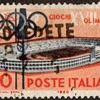 "1960 - Italy ""Olympic Games"" Postage Stamps"