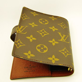 Brand New Authentic Louis Vuitton Agenda Monogram Agenda/Planner PM