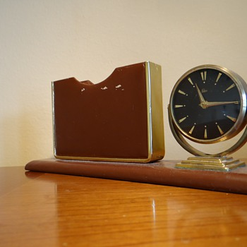 DUNHILL /REPOST - Clocks