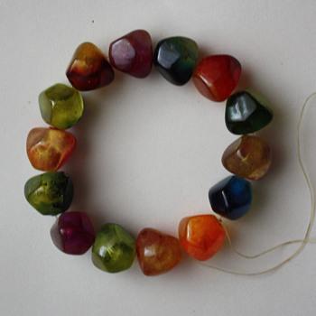 Just a chunky bracelet :)