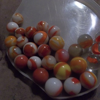 Mystery Marbles! - Art Glass