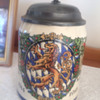 German Military Beer Stein Mettlach ? any info?