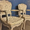 French country chairs, mint condition… anyone? help me, I'm dumb!