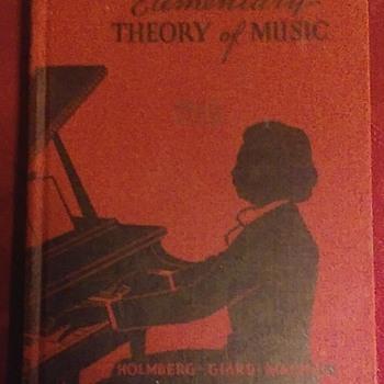 Teaching music!