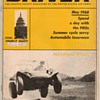 USAF Driver Magazine - May 1968 Issue