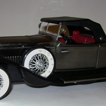 Rolls Royce Transistor Radio