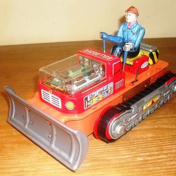 Truck Noruma - Toys