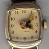 1946 &quot;Kelton&quot; Mickey mouse wristwatch