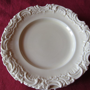 Royal Doulton luncheon plates.   - China and Dinnerware