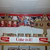 NOS Coca-Cola Cup Holders