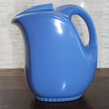 Hall Refrigirator Pitcher - Kitchen