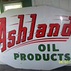 ashland oil sign