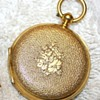Paul Mathey Pocket Watch 1850's