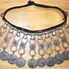 Necklace silver copper, Native American? Mexican? Other?
