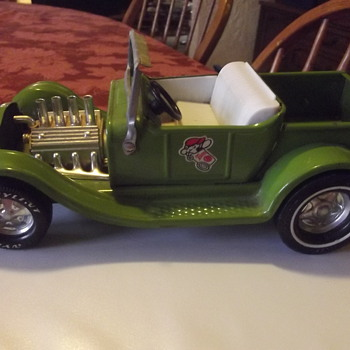 Nylint Ford  T-Bucket Pickup Truck - Model Cars