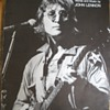 "1971 JOHN LENNON "" IMAGINE""  SHEET MUSIC"