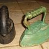 Grandma's irons