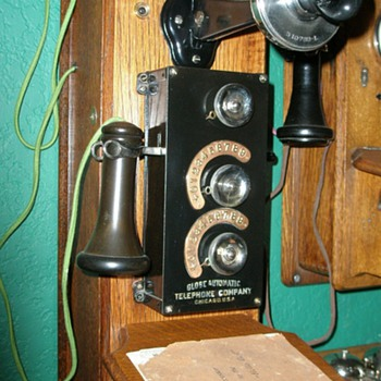Globe Automatic Telephone Co.