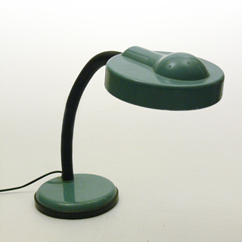 Unknown designer desk lamp (Spain, 1960s)