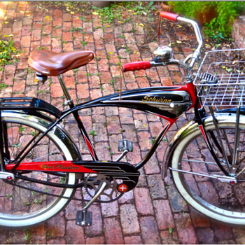 My Schwinn Phantoms - Outdoor Sports
