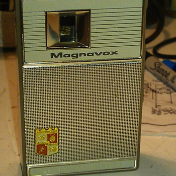 Magnavox 2AM70
