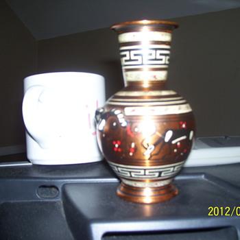 greece vase ?